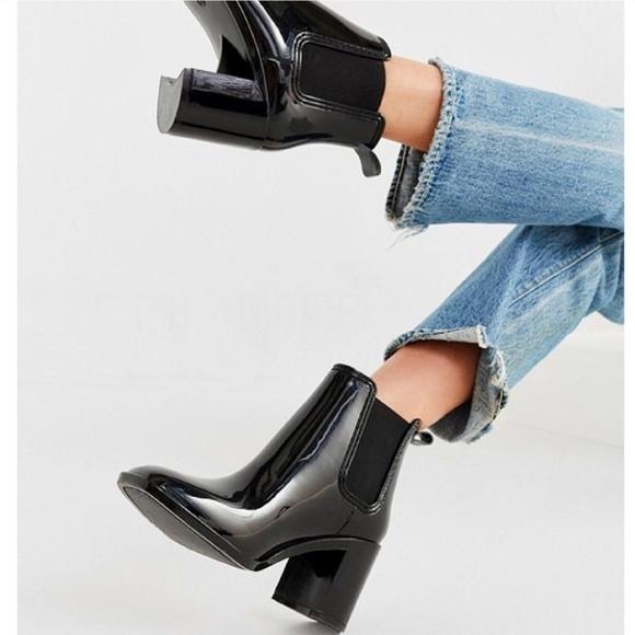 Jeffrey Campbell Shoes Hurricane Chelsea Boot Poshmark